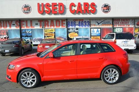 2010 Audi A3 for sale in Dearborn, MI