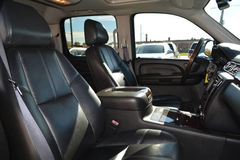 2007 GMC Sierra 1500 AWD Denali 4dr Crew Cab 5.8 ft. SB - Dearborn MI