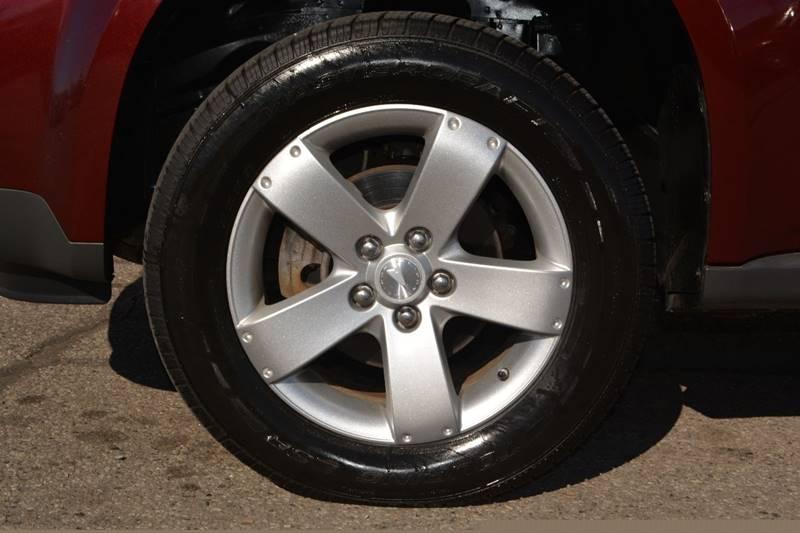 2007 Pontiac Torrent 4dr SUV - Dearborn MI