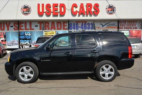 2007 GMC Yukon for sale in Dearborn, MI