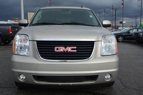 2012 GMC Yukon XL
