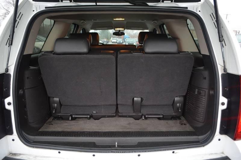 2010 Chevrolet Tahoe 4x4 LT 4dr SUV - Dearborn MI