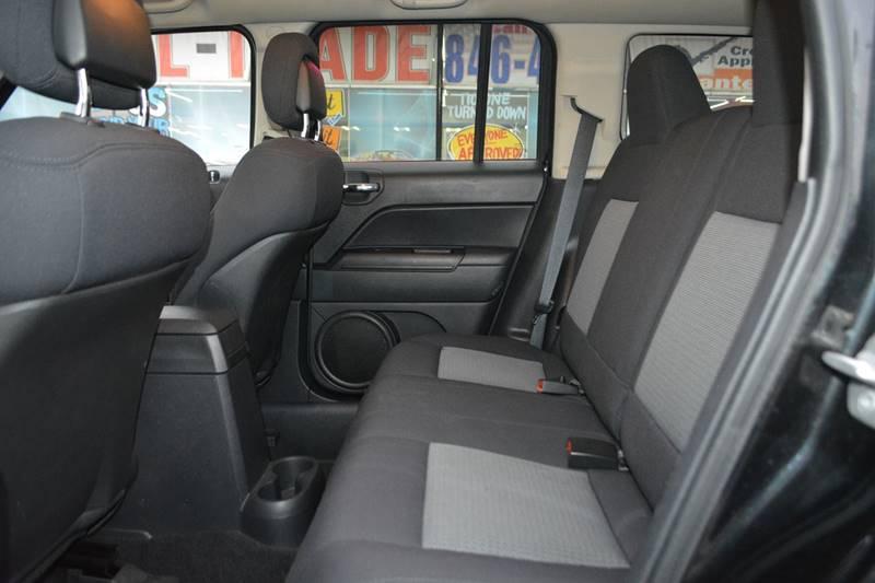 2010 Jeep Patriot Sport X 4dr SUV - Dearborn MI