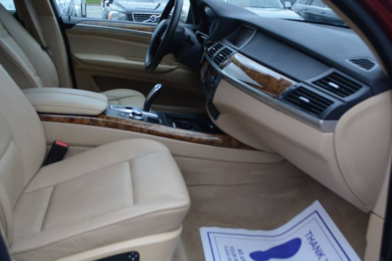 2009 BMW X5 AWD xDrive30i 4dr SUV - Dearborn MI