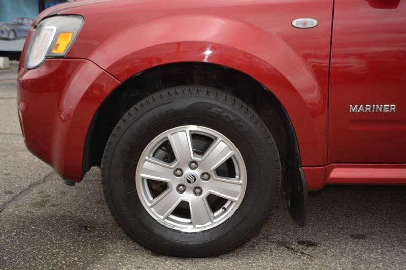 2008 Mercury Mariner AWD V6 4dr SUV - Dearborn MI