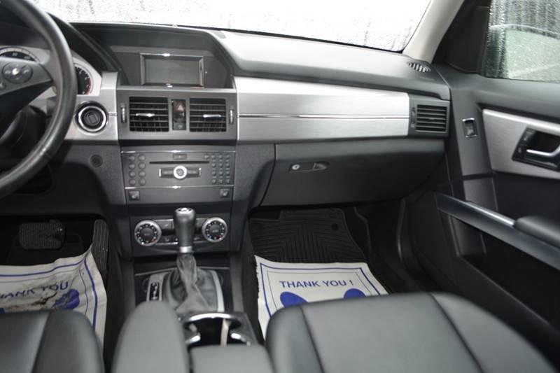 2010 Mercedes-Benz GLK AWD GLK 350 4MATIC 4dr SUV - Dearborn MI