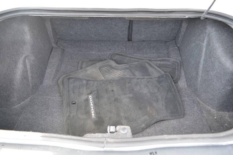 2012 Dodge Challenger R/T Plus 2dr Coupe - Dearborn MI