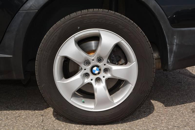 2008 BMW X3 AWD 3.0si 4dr SUV - Dearborn MI