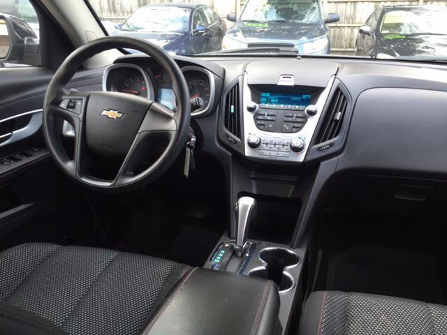 2010 Chevrolet Equinox LT 4dr SUV w/1LT - Elgin IL