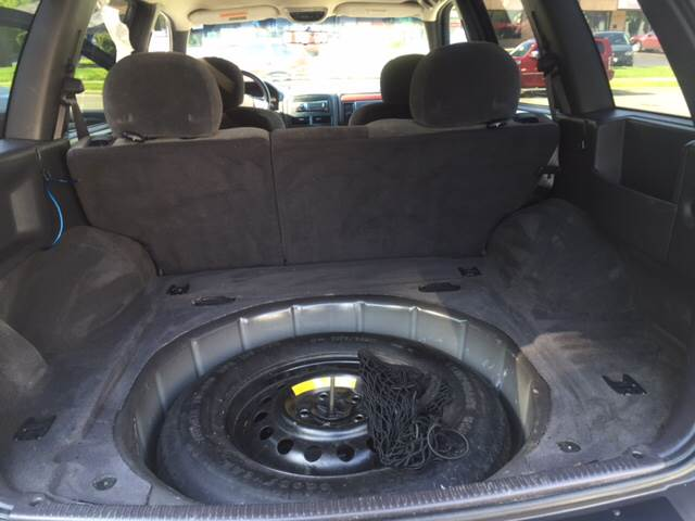 1999 Jeep Grand Cherokee 4dr Laredo 4WD SUV - South Elgin IL