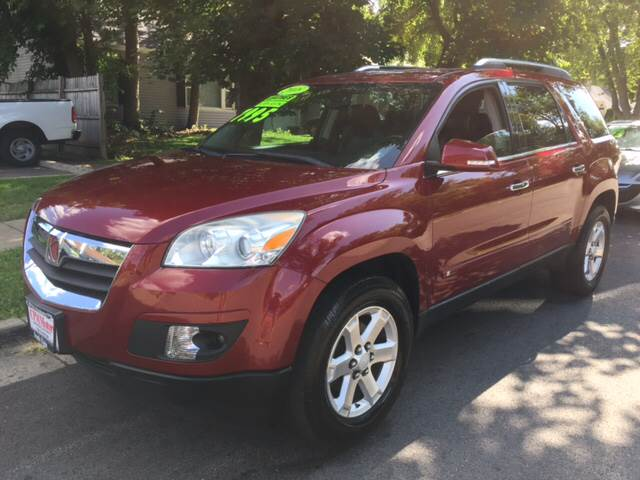 2008 Saturn Outlook XR 4dr SUV - Elgin IL