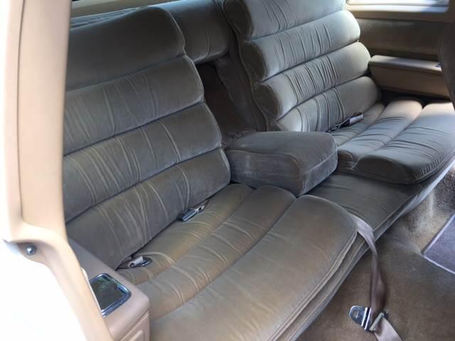 1985 Buick LeSabre Limited 2dr Coupe - Elgin IL