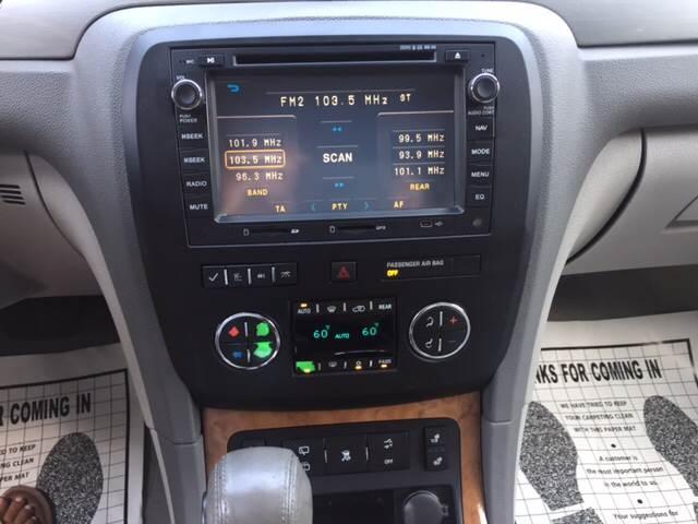 2011 Buick Enclave CXL-1 4dr Crossover w/1XL - Elgin IL