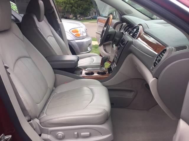 2009 Buick Enclave CXL 4dr Crossover - Elgin IL
