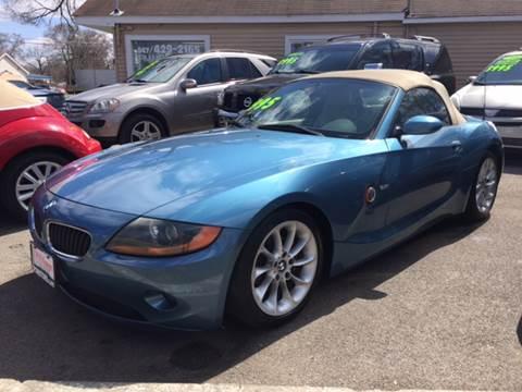 2003 BMW Z4 For Sale in Lake Charles, LA - Carsforsale.com®