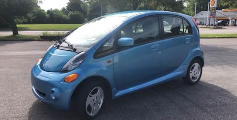 2014 Mitsubishi i-MiEV for sale in Elgin, IL