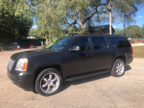 2012 GMC Yukon XL for sale at CPM Motors Inc in Elgin IL