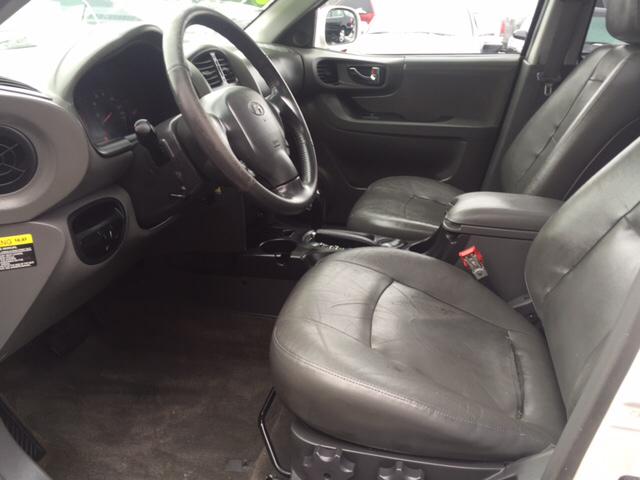 2003 Hyundai Santa Fe GLS 4dr SUV - Elgin IL