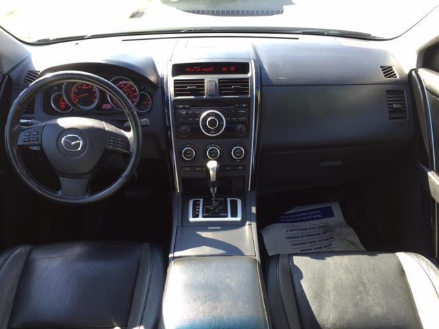 2008 Mazda CX-9 AWD Grand Touring 4dr SUV - Elgin IL