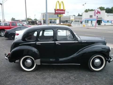 1951 Austin A-40 for sale in Scottsbluff, NE