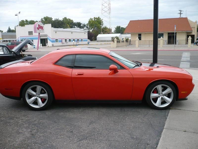 2008 Dodge Challenger Srt8 In Scottsbluff Ne Steve S Auto Sales Inc