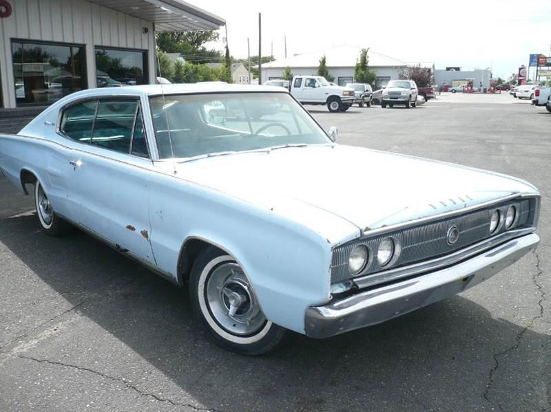 1966 Dodge Charger  - Scottsbluff NE