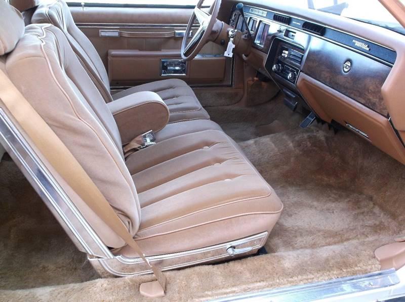 1979 Pontiac Bonneville Brougham - Scottsbluff NE