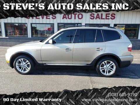 Steves Auto Sales >> Cars For Sale In Scottsbluff Ne Steve S Auto Sales Inc