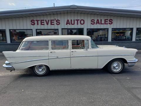 1957 Chevrolet 210 for sale in Scottsbluff, NE
