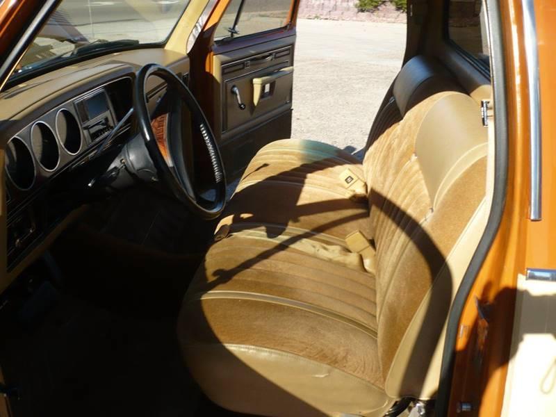 1981 Dodge D150 Pickup SE ROYALE - Scottsbluff NE