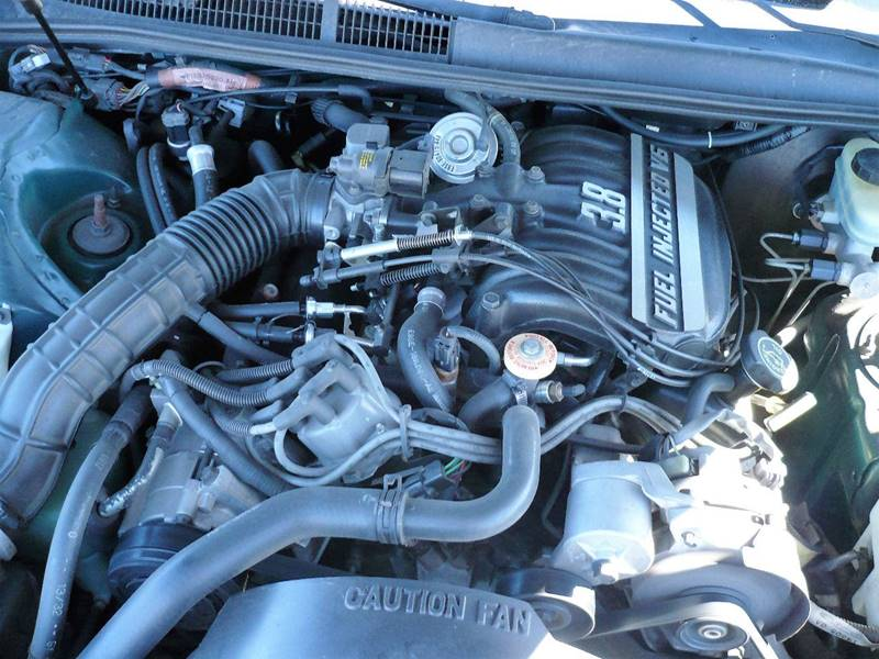 1992 Mercury Cougar LS 2dr Coupe - Scottsbluff NE