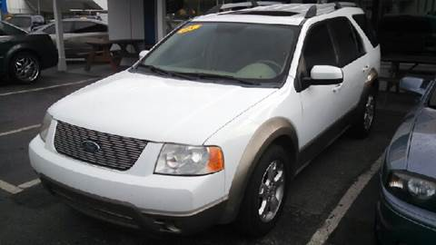 2005 Ford Freestyle for sale in St. Petersburg, FL