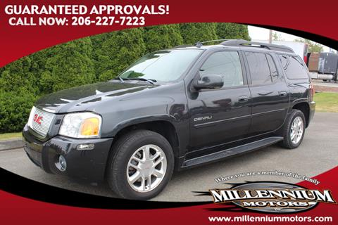 2006 GMC Envoy XL for sale in Monroe, WA