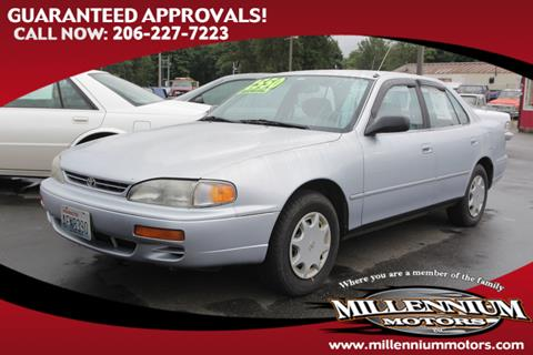 1995 Toyota Camry for sale in Monroe, WA
