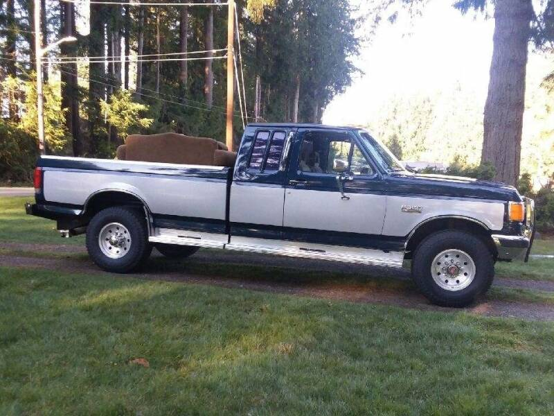 1988 Ford F-250 (image 3)