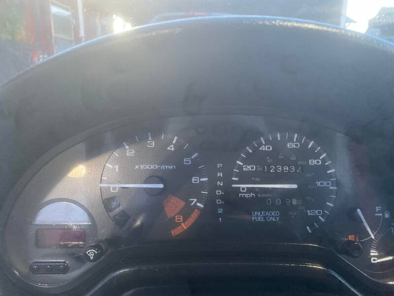 1995 Honda Civic del Sol Si (image 5)