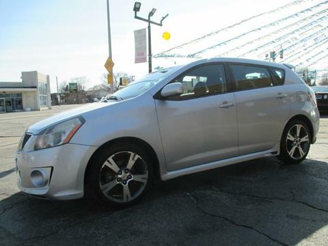 2009 Pontiac Vibe for sale in Calumet City, IL