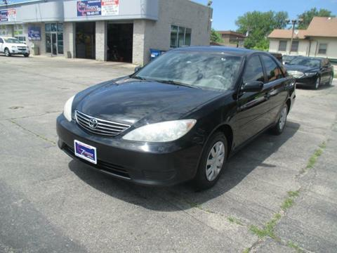 2006 Toyota Camry for sale in Calumet City, IL