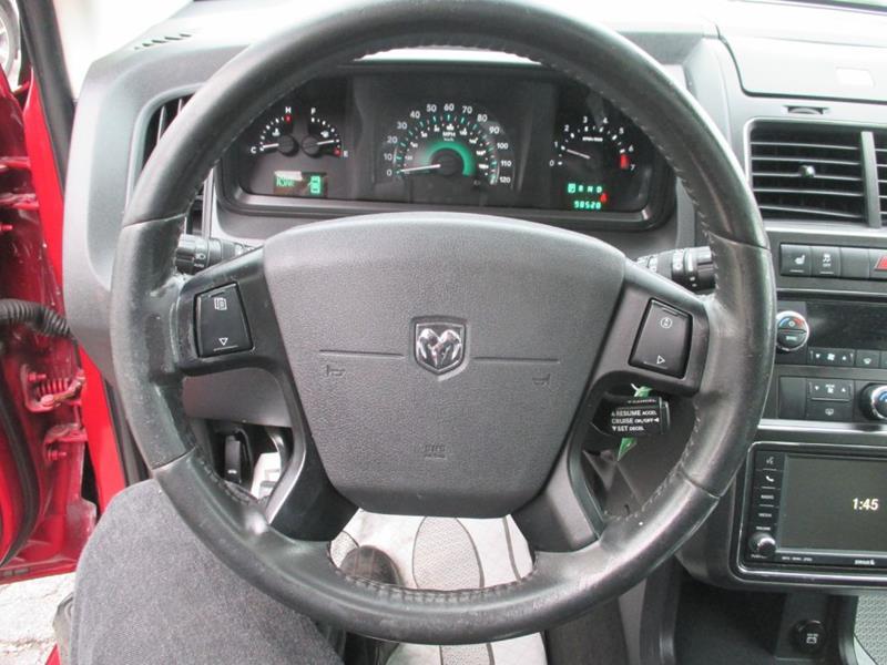 2010 Dodge Journey AWD R/T 4dr SUV - Calumet City IL