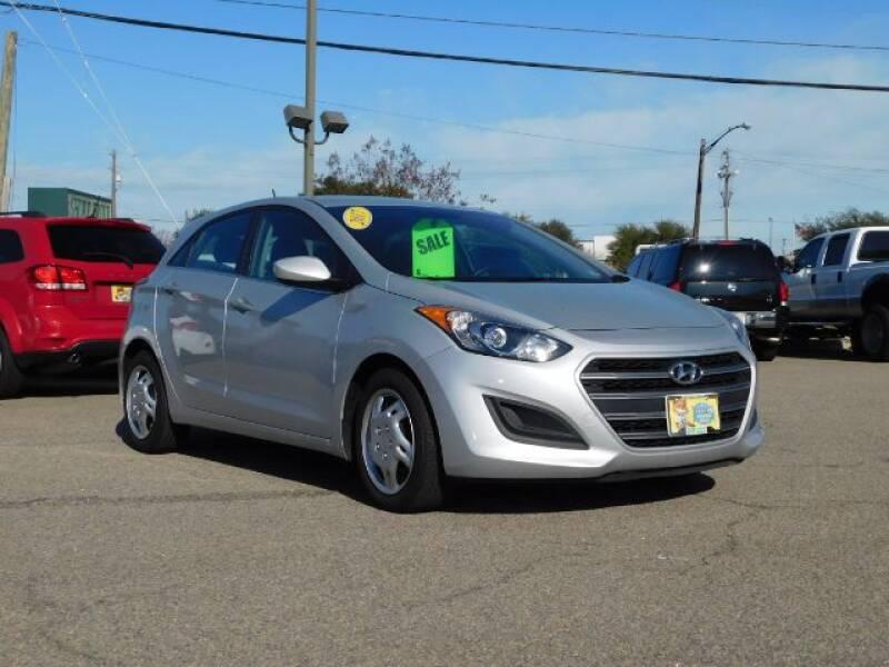 2017 Hyundai Elantra GT for sale at Shore Drive Auto World in Virginia Beach VA