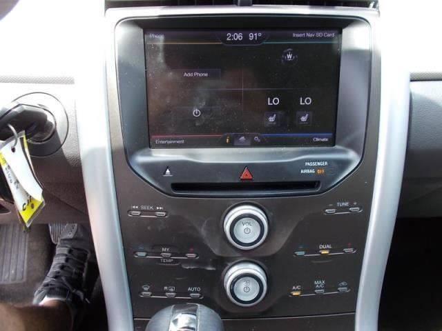 2014 Ford Edge SEL 4dr SUV - Ocoee FL