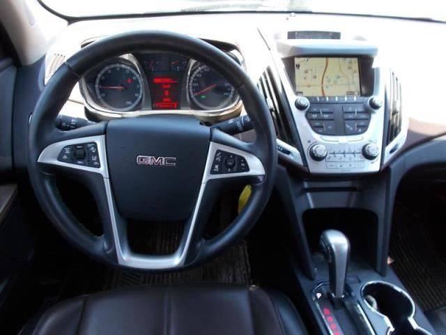 2014 GMC Terrain AWD SLT-2 4dr SUV - Ocoee FL