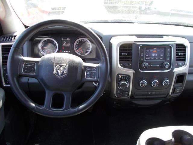 2014 RAM Ram Pickup 1500 4x4 Big Horn 4dr Crew Cab 5.5 ft. SB Pickup - Ocoee FL