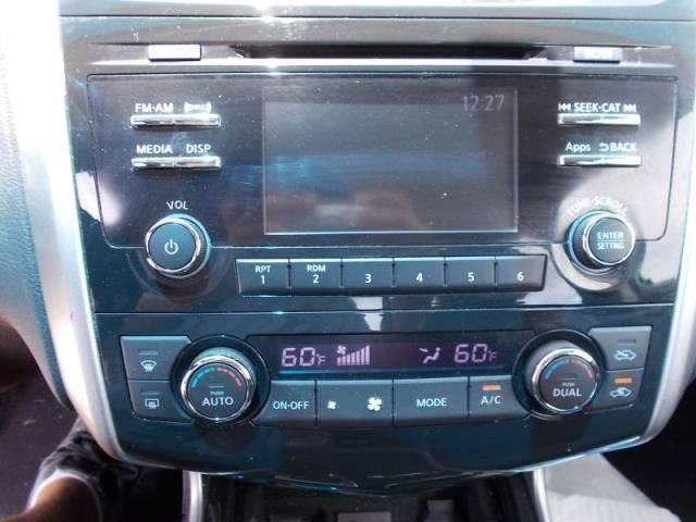 2014 Nissan Altima 2.5 SV 4dr Sedan - Ocoee FL