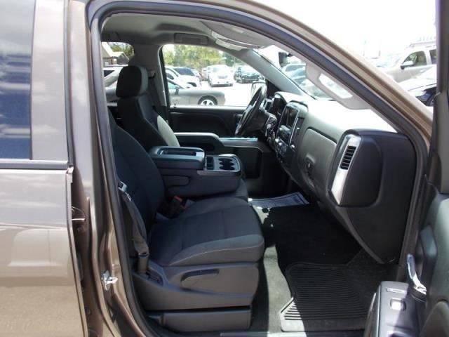 2014 Chevrolet Silverado 1500 4x4 LT 4dr Double Cab 6.5 ft. SB - Ocoee FL