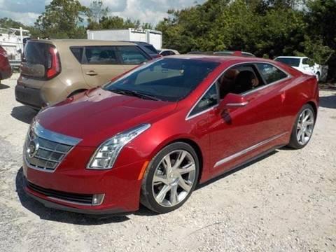 2014 Cadillac ELR for sale in Ocoee, FL