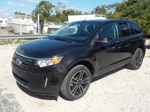 2014 Ford Edge for sale in Ocoee, FL
