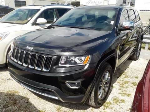 2015 Jeep Grand Cherokee for sale in Ocoee, FL