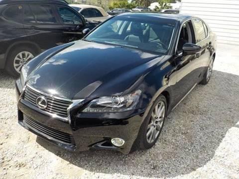2015 Lexus GS 350 for sale in Ocoee, FL