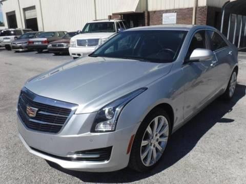2015 Cadillac ATS for sale in Ocoee, FL